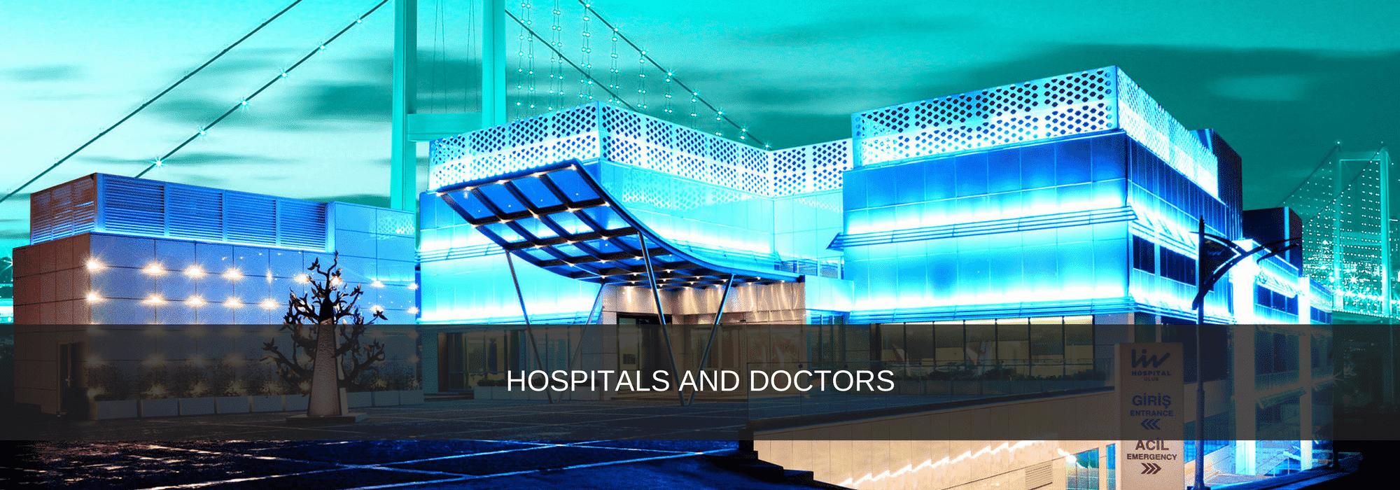 Hospitals and Doctors FAQ - Global Medical Care