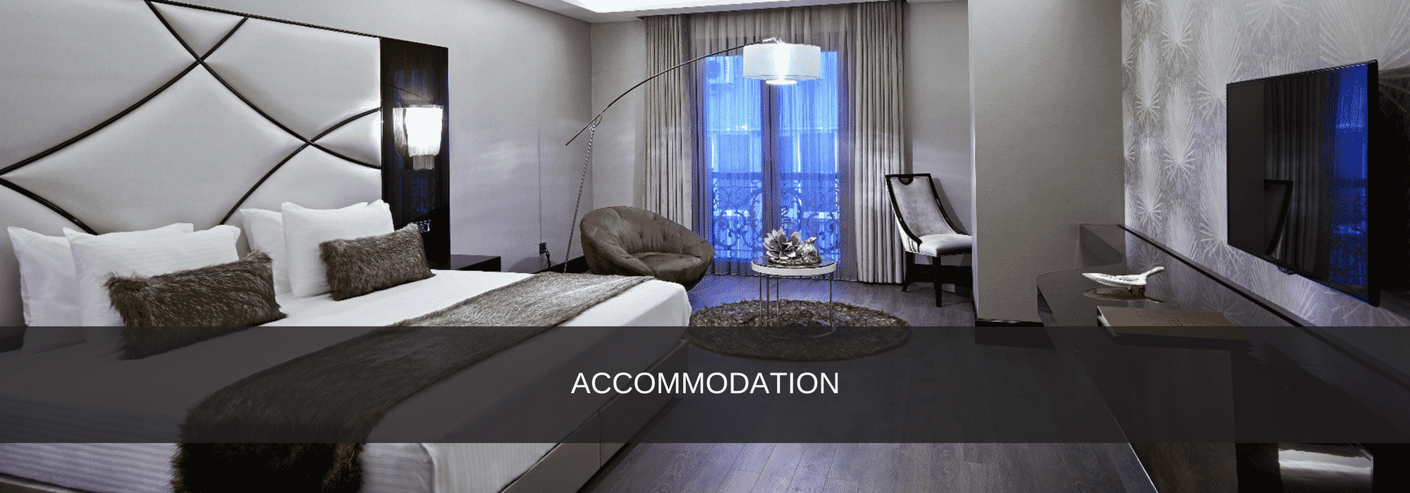 Accommodation FAQ - Global Medical Care