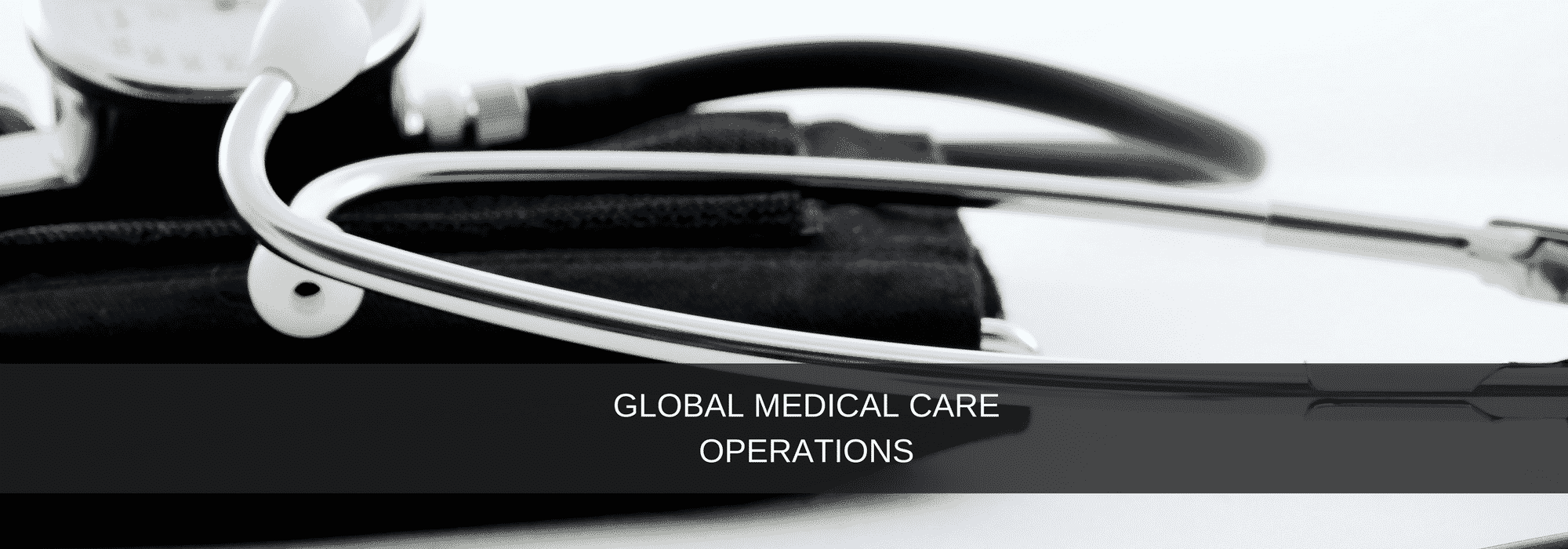 Global Medical Care Operations FAQ - Global Medical Care