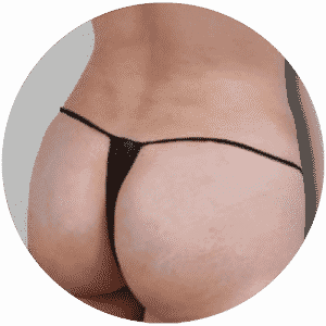 Brazilian Butt Lift End Results - Global Medical Care Butt Lift