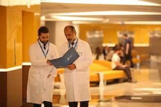 Best Doctors - Global Medical Care