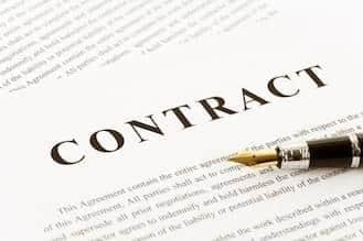 European Contract