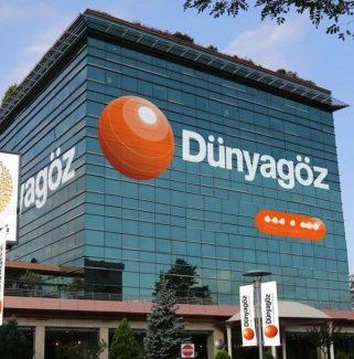 Dunya Goz Istanbul Laser Eye Operations