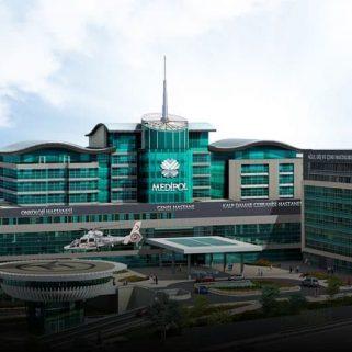 Medipol Mega University Hospital