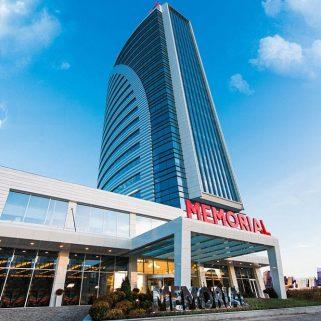 Memorial Ankara Hospital