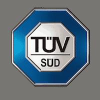 TUV Accreditation
